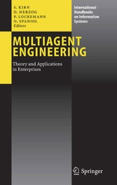 Multiagent Engineering Theory and Applications in Enterprises