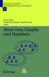 More Sets, Graphs and Numbers A Salute to Vera Sòs and András Hajnal