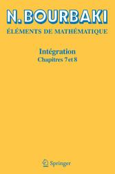Intégration Chapitres 7 à 8