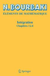 Intégration Chapitres 1 à 4