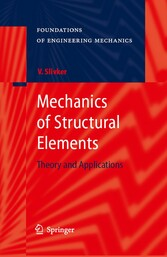 Mechanics of Structural Elements Theory and Applications