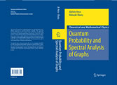 Quantum Probability and Spectral Analysis of Graphs