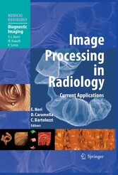 Image Processing in Radiology Current Applications