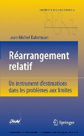 Réarrangement Relatif Un instrument d'estimations dans les problèmes aux limites