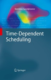Time-Dependent Scheduling