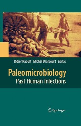 Paleomicrobiology Past Human Infections