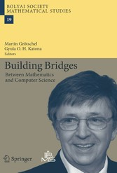 Building Bridges Between Mathematics and Computer Science