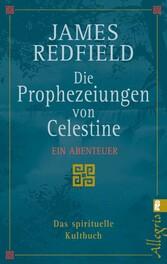 Die Prophezeiungen von Celestine Ein Abenteuer - Das spirituelle Kultbuch