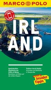 MARCO POLO Reiseführer Irland &News