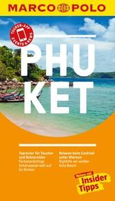 MARCO POLO Reiseführer Phuket, Krabi, Ko Lanta, Ko Phi Phi &News