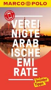 MARCO POLO Reiseführer Vereinigte Arabische Emirate &News