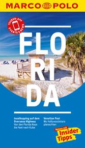 MARCO POLO Reiseführer Florida &News