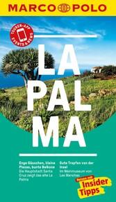 MARCO POLO Reiseführer La Palma &News
