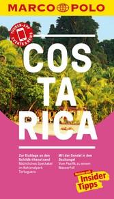 MARCO POLO Reiseführer Costa Rica &News