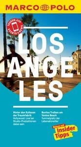 MARCO POLO Reiseführer Los Angeles & Kartendownloads