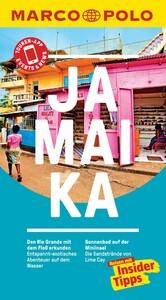MARCO POLO Reiseführer Jamaika &News