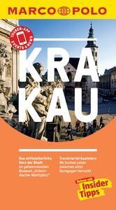 MARCO POLO Reiseführer Krakau & Kartendownloads