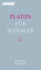 Platon für Manager