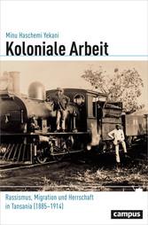 Koloniale Arbeit Rassismus, Migration und Herrschaft in Tansania (1885-1914)