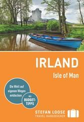 Stefan Loose Reiseführer Irland Isle of Man
