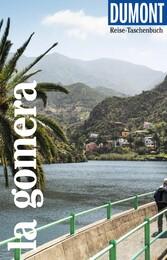 DuMont Reise-Taschenbuch Reiseführer La Gomera