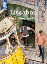 DuMont Bildatlas Lissabon Die Schöne am Tejo