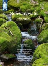 DuMont BILDATLAS Schwarzwald Norden Wälder, Wein, Wellness