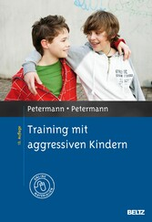 Training mit aggressiven Kindern Mit Online-Materialien