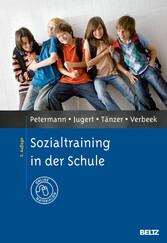 Sozialtraining in der Schule Mit Online-Materialien