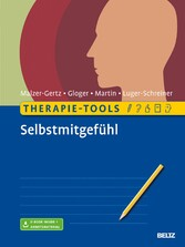 Therapie-Tools Selbstmitgefühl Mit E-Book inside und Arbeitsmaterial