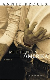 Mitten in Amerika Roman