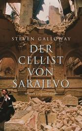 Der Cellist von Sarajevo Roman
