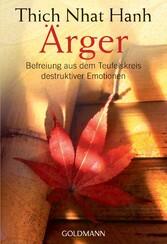 Ärger Befreiung aus dem Teufelskreis destruktiver Emotionen