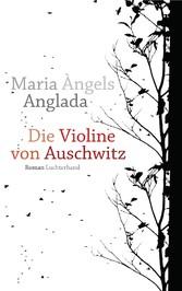 Die Violine von Auschwitz Roman