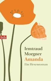 Amanda Ein Hexenroman
