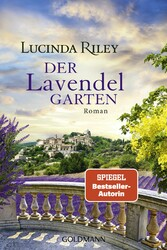 Der Lavendelgarten Roman