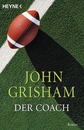 Der Coach Roman
