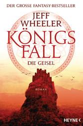 Königsfall - Die Geisel Roman