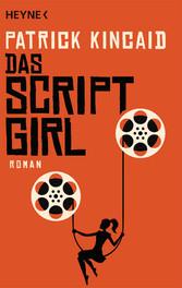 Das Script-Girl Roman