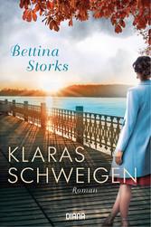 Klaras Schweigen Roman