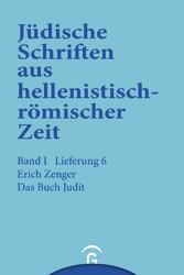 Das Buch  Judit Band I: Historische und legendarische Erzählungen, Lieferung 6