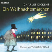 Ein Weihnachtsmärchen Illustriert von Volker Kriegel