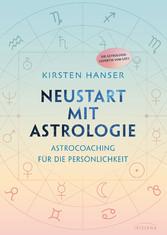 Neustart mit Astrologie Astrocoaching für die Persönlichkeit - die Astrologie-Expertin von SAT.1