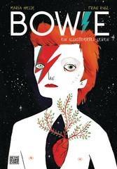 Bowie Ein illustriertes Leben