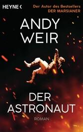 Der Astronaut Roman