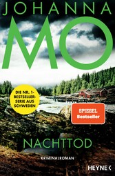 Nachttod Kriminalroman - Der Nr.1-Bestseller aus Schweden