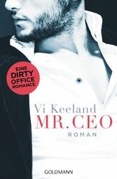 Mr. CEO Roman