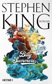 Billy Summers Roman