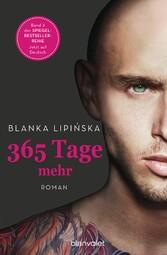 365 Tage mehr Roman
