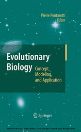 Evolutionary Biology Concept, Modeling, and Application